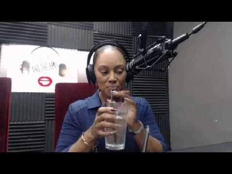 Beauty and the Beat w/Dr. Cheyenne Bryant