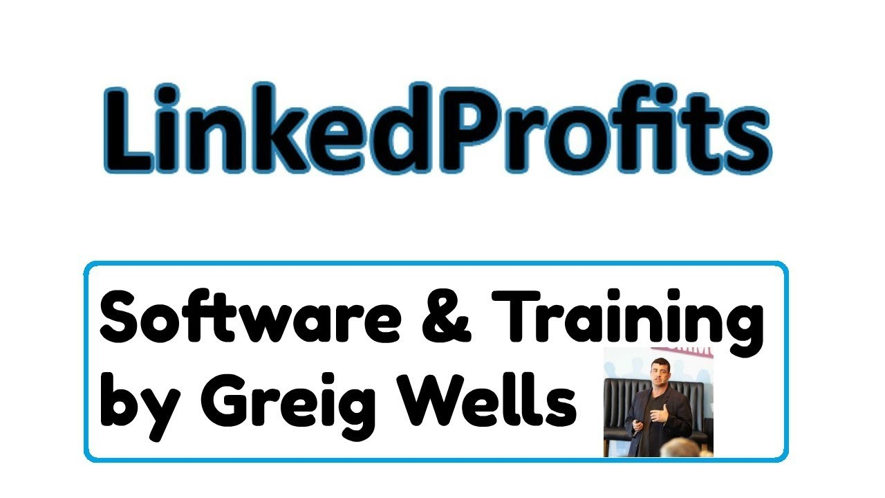 Image result for LinkedProfits & Software review