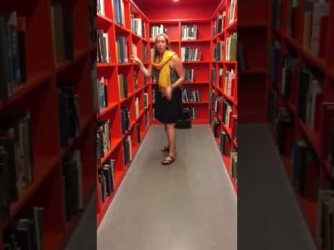 Vessel Wrks: Library System