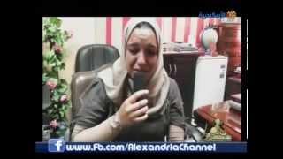 جريمة قتل بشعة بمنطقة محرم بك الاسكندرية