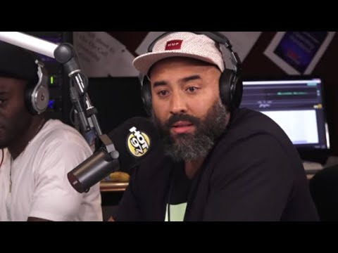 Hot 97's Ebro Darden Takes On HUGE ROLL At Apple Music! Details Inside! Mp3