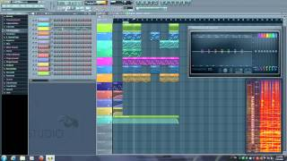 FLStudio: Kiroro - Mirai e (version 2, Long)