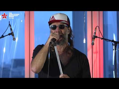 Download Reef - Place Your Hands (Live on The Chris Evans Breakfast Show with Sky)
