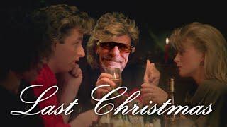 Helge Schneider – Last Christmas