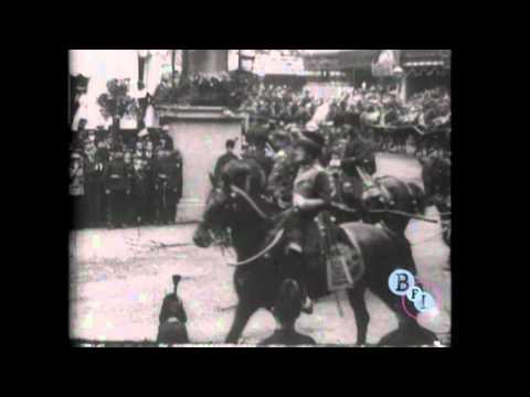 Queen Victoria's Diamond Jubilee, full version
