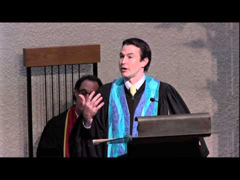 "08.26.12 SERMON ""The Basics of Unitarian Universalism"" ~ Rev. Aaron White"