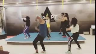 Tamil dance dubsmash kuthu zumba musically tiktok funny