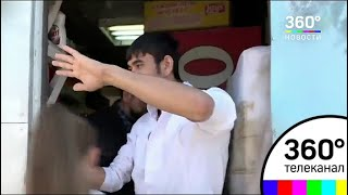 В Коммунарке общественники провели рейд по нелегальным точкам