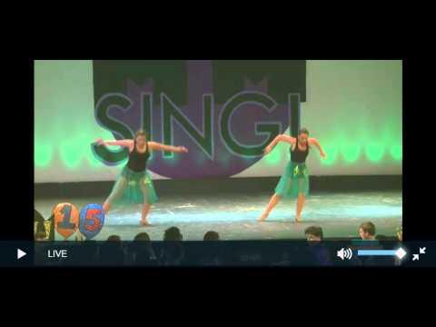 Part 2! ~ Madison High School ~ Inter-SING! 2015