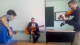 Bilal Djamel Redhouane Sadness and Sorrow
