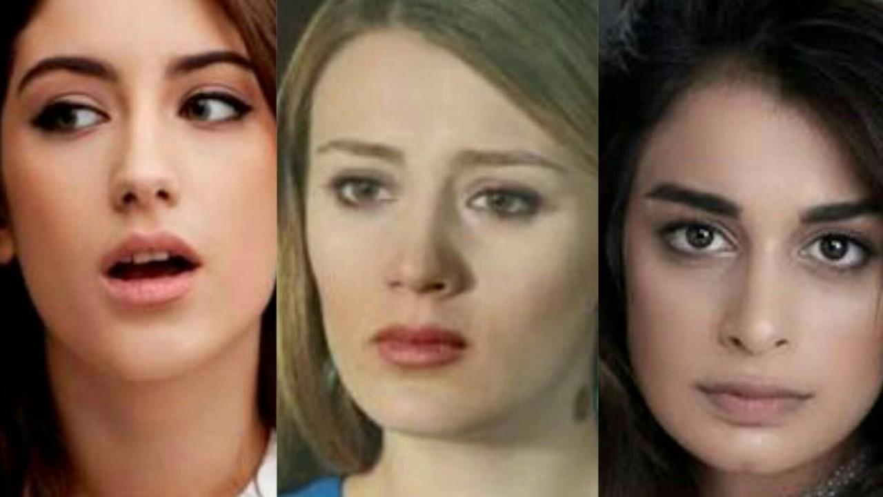 Feriha season 3 cast