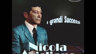 Nicola Argiliano - Amorevole (Alta Qualità Musica Italiana)