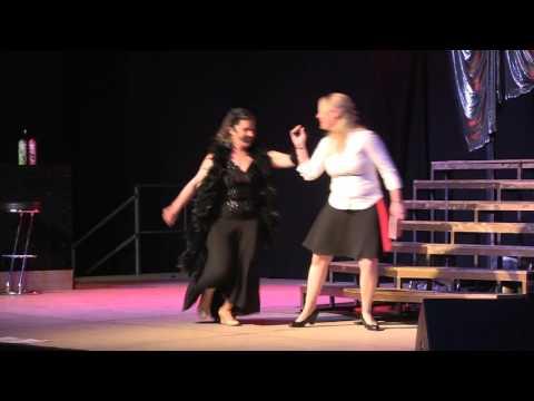 Broadway Stories part 1
