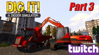 DIG IT! - A Digger Simulator: Part 3
