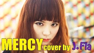 Mercy - Duffy ( cover by J.Fla )