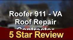 Residential Roofing Contractors - 5 STAR - Roofer 911 Reviews