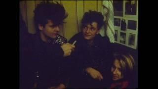 Lithuanian Punks/Metalheads, Elektrenai, 1988