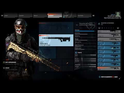 Tom Clancy's Ghost Recon Wildlands PC - San Mateo - The Journalist - MAX Settings 1440p 60FPS