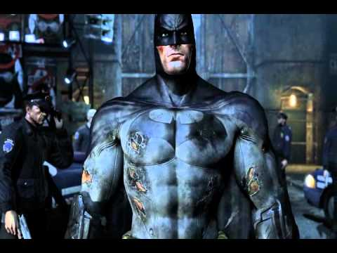 Batman Arkham City - Teil 36 - Finale & End Credits