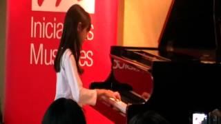 Ana piano  3º Tri 14  Sonatine  anton