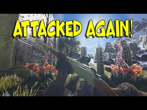 """WE GOT ATTACKED AGAIN!!"" - TRIBE STRUGGLE #5 