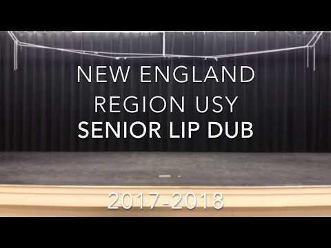 USY Senior Lip Dub 2017