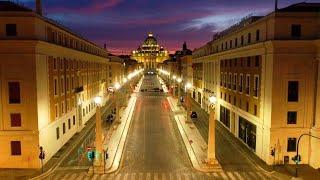 IL SILENZIO DI ROMA
