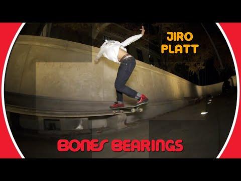 Jiro Platt