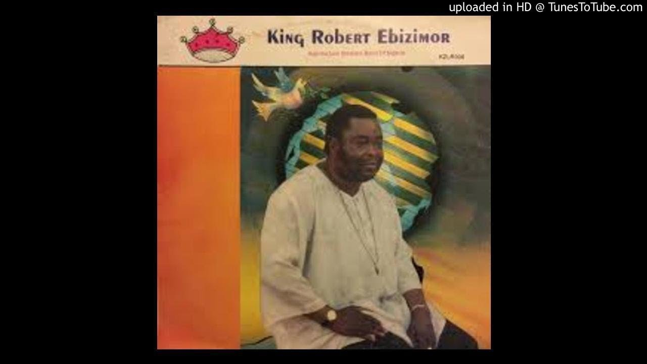 Repeat KING ROBERT EBIZIMOR - MO PERE KPO by Ijaw Music