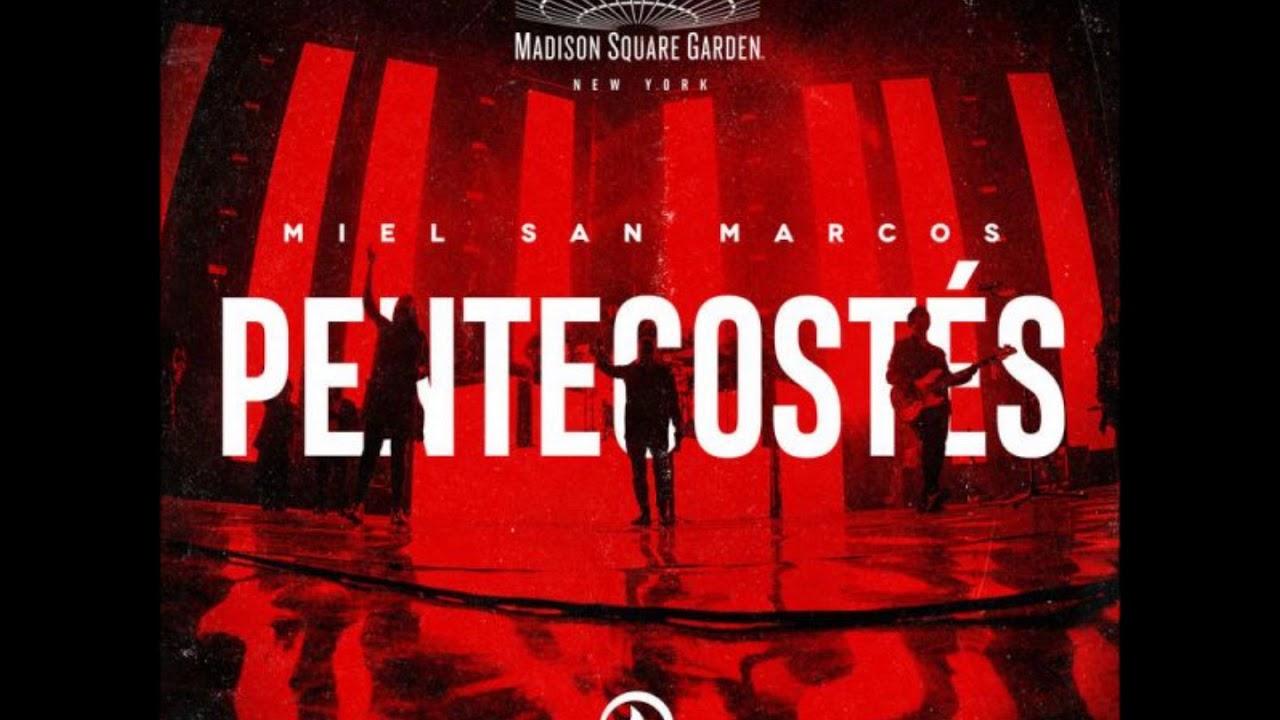 Libre - Miel San Marcos (Pista Original) - YouTube