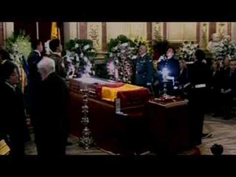 Adiós a Calvo Sotelo