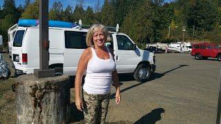 Little Creek Casino and Margaret McKinney Campground