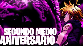 😱¿DEMON MELIODAS ASALTO o ESCANOR THE ONE FESTIVAL?😱  y MÁS..! Seven Deadly Sins: Grand Cross