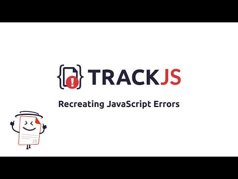 Recreate JavaScript Bugs Fast