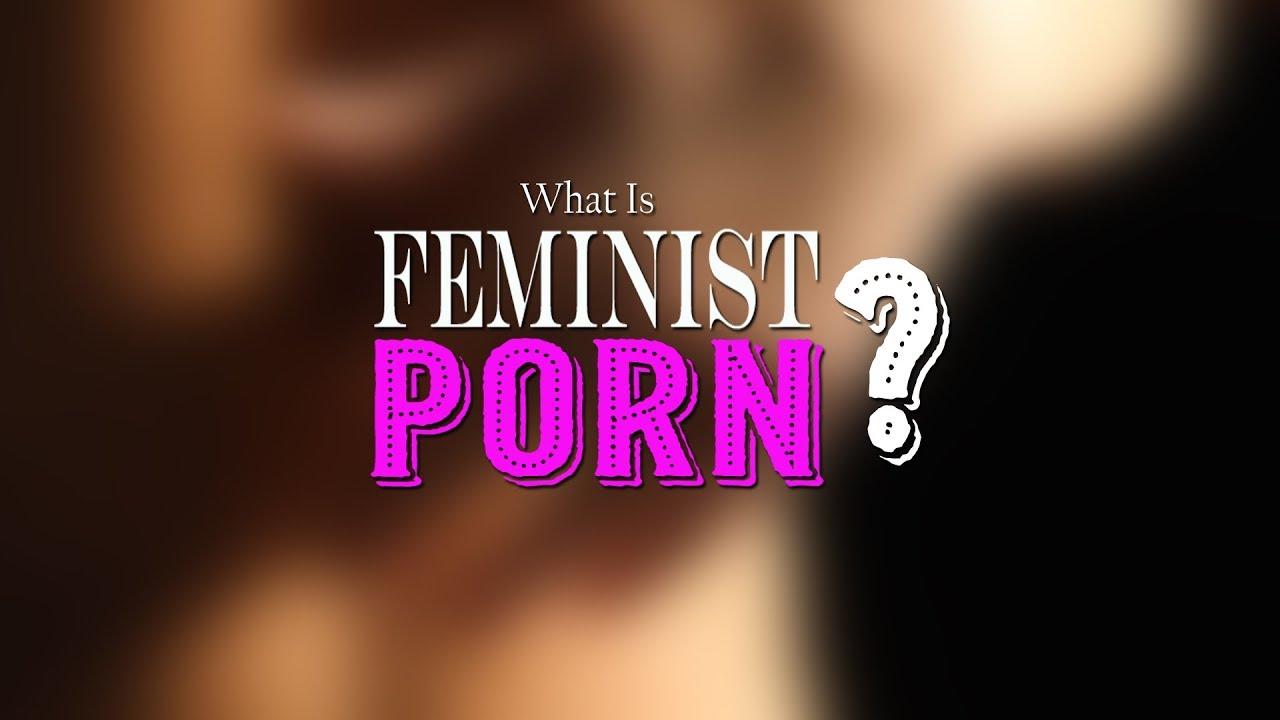 Feminist porn tube