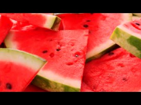 Nature's Viagra - Watermelon Rind Juice :-) from YouTube · Duration:  5 minutes 56 seconds