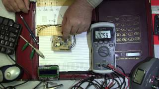 DIY Arduino Esr Meter Shield - Part 3:  Arduino Shield Setup & Calibration