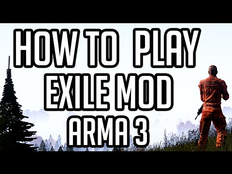 how to play dayz exile