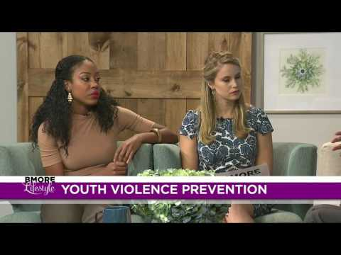 Youth Violence Prevention in Baltimore