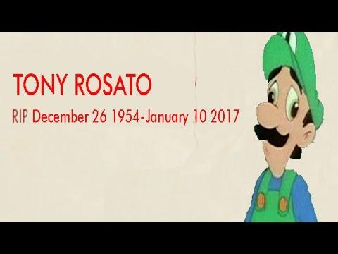 Remembering Mama Luigi