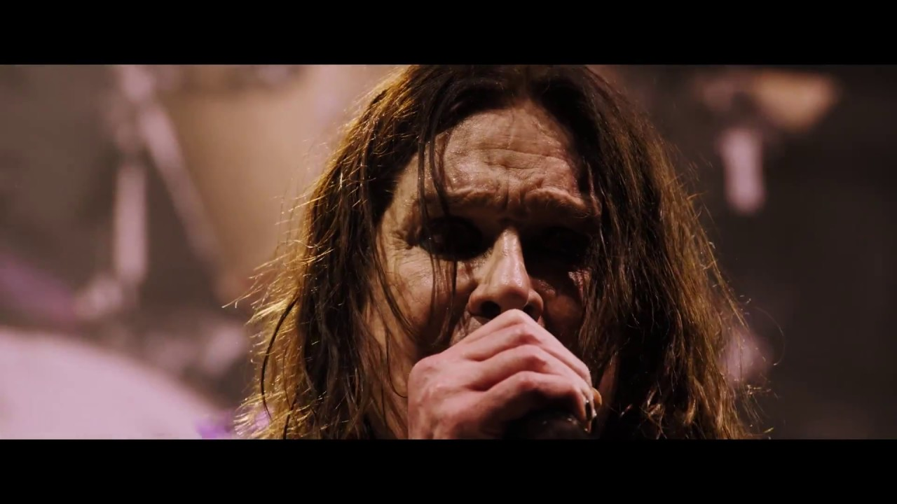 Black Sabbath - 'Paranoid' from The End