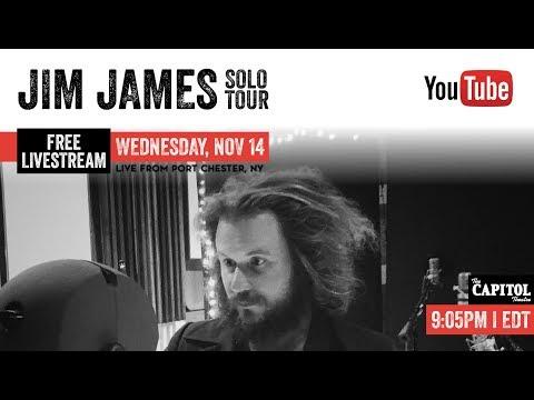 James solo