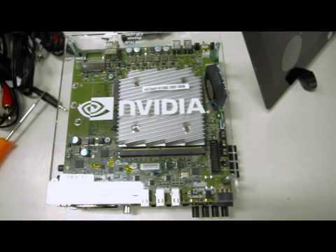 NVIDIA and QNX
