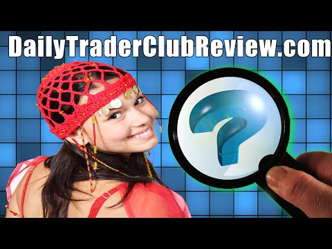 Daily Trader Club Review - Stephen Gilbert...