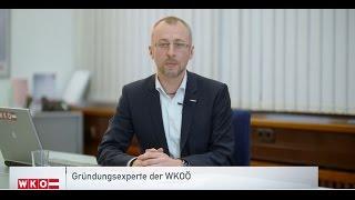 WKOÖ | Gründertipp: Gewerbeschein