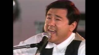 1992年10月2日 神奈川県立相模原公園にて.