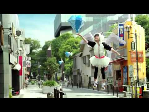 Gwen Stefani's Harajuku Mini for Target Commercial