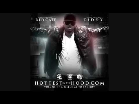 Red Cafe - The General Ft. Maino