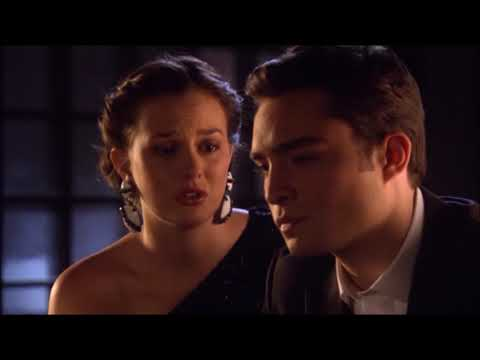 The Blair Waldorf & Chuck Bass Story - Gossip Girl - Something Worth Saving/I'd Come For You