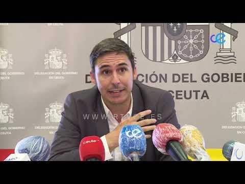 Toma de posesión de Pepe Simón como nuevo director del SEPE